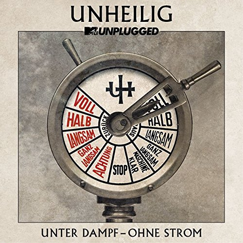 Unheilig MTV Unplugged