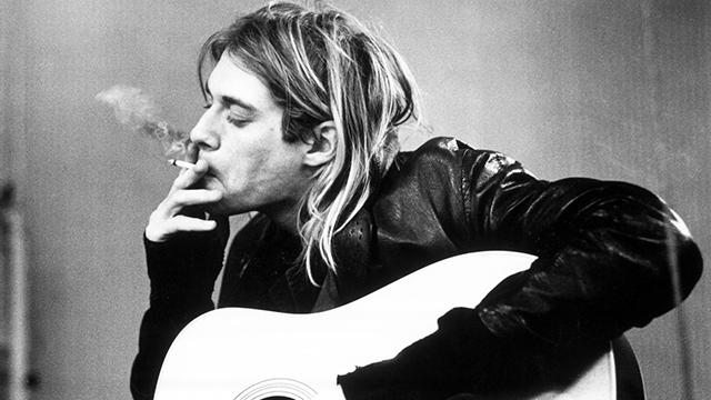 Generation X neu verfilmt: Cobain - Montage of Heck