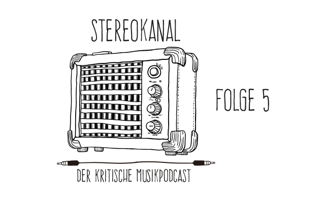 Stereokanal Podcast Folge 5: Watch your steps on frozen ground