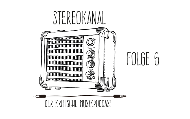 Stereokanal Podcast Folge 6: White Elbisch Trash for Dummys