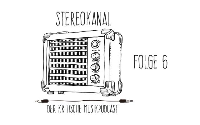 Stereokanal Podcast Folge 6: White Elbisch Trash for Dummys