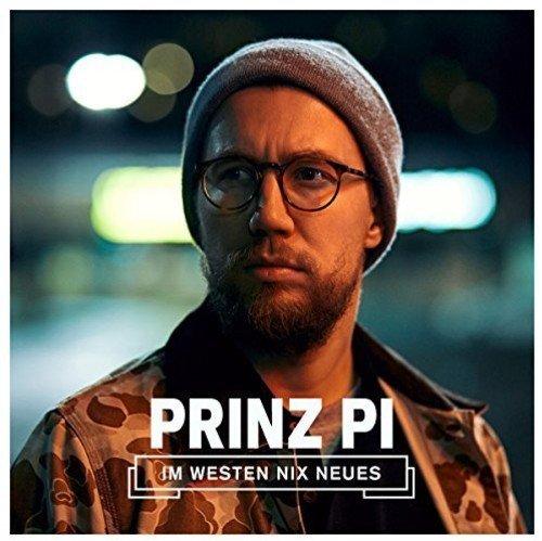 Prinz Pi - Im Westen nichts Neues
