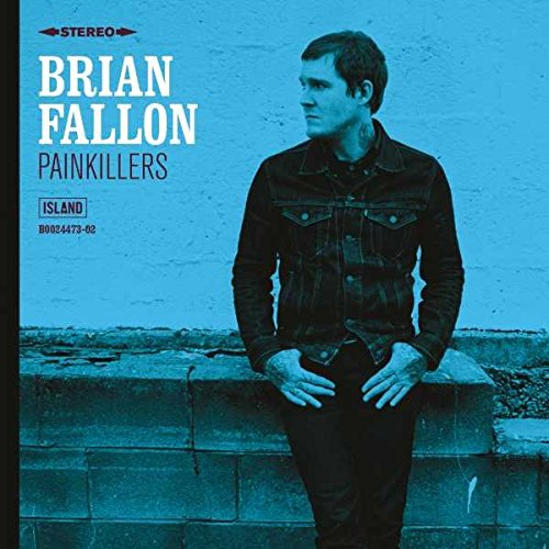 Brian Fellon - Painkillers