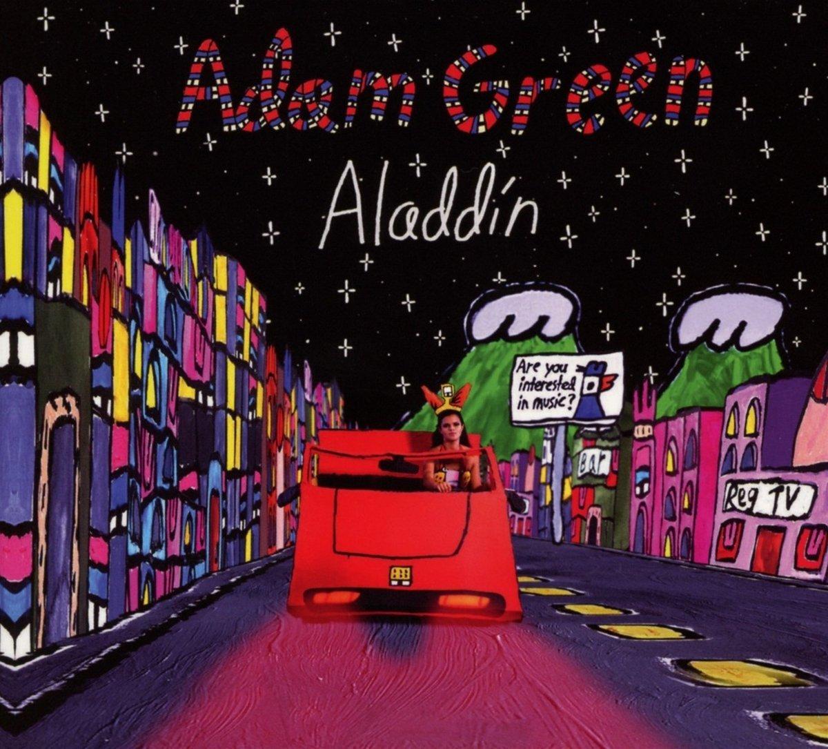 Adam_Green