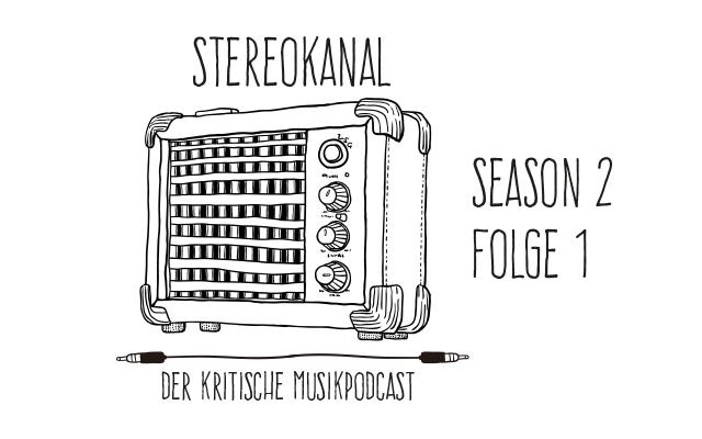 Stereokanal Podcast Season 2, Folge 1: Die Wiedereröffnungsgala