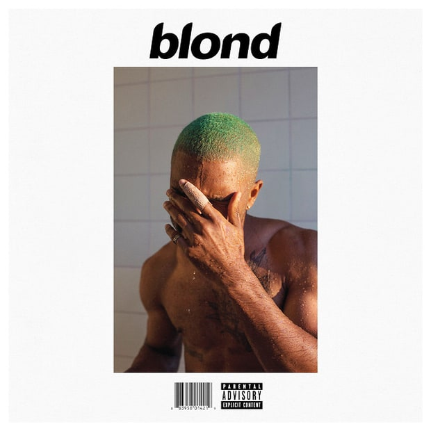 Frank Ocean - Blond(e)