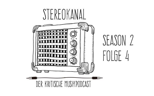 Stereokanal Podcast Season 2, Folge 4: Rühren in der Ursuppe